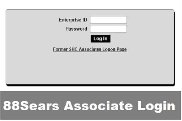 88Sears Associate Login